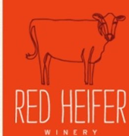 Red Heifer Niagara 750ml