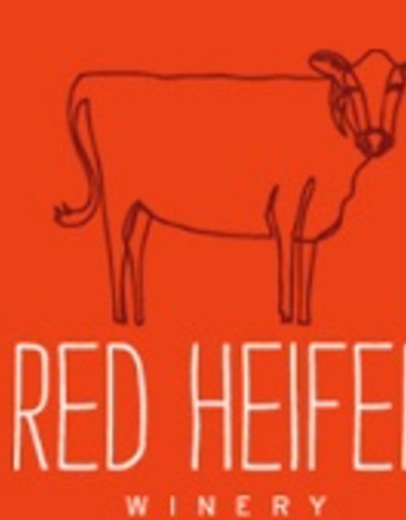 Red Heifer Niagara 750ml
