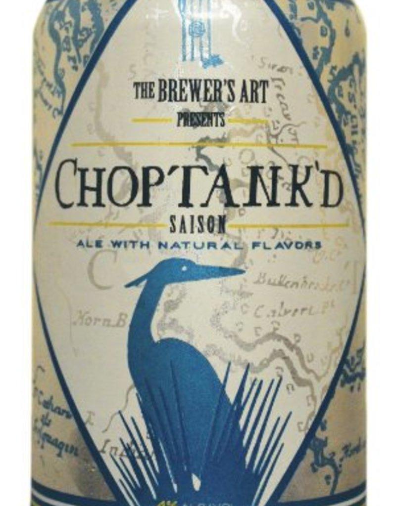 Brewer's Art Choptank'd 6pk cans