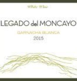 Legado Del Moncayo Garnacha white