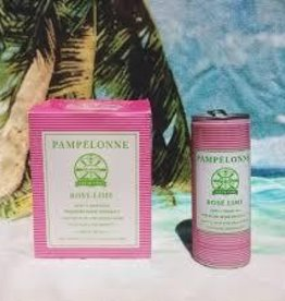 Pampelonne Rose Lime 250ml