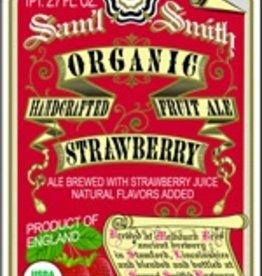 Sam Smith Organic Strawberry Ale 550ml