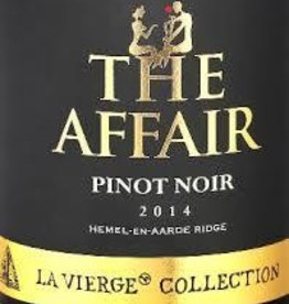 La Vierge 'The Affair' Pinot Noir