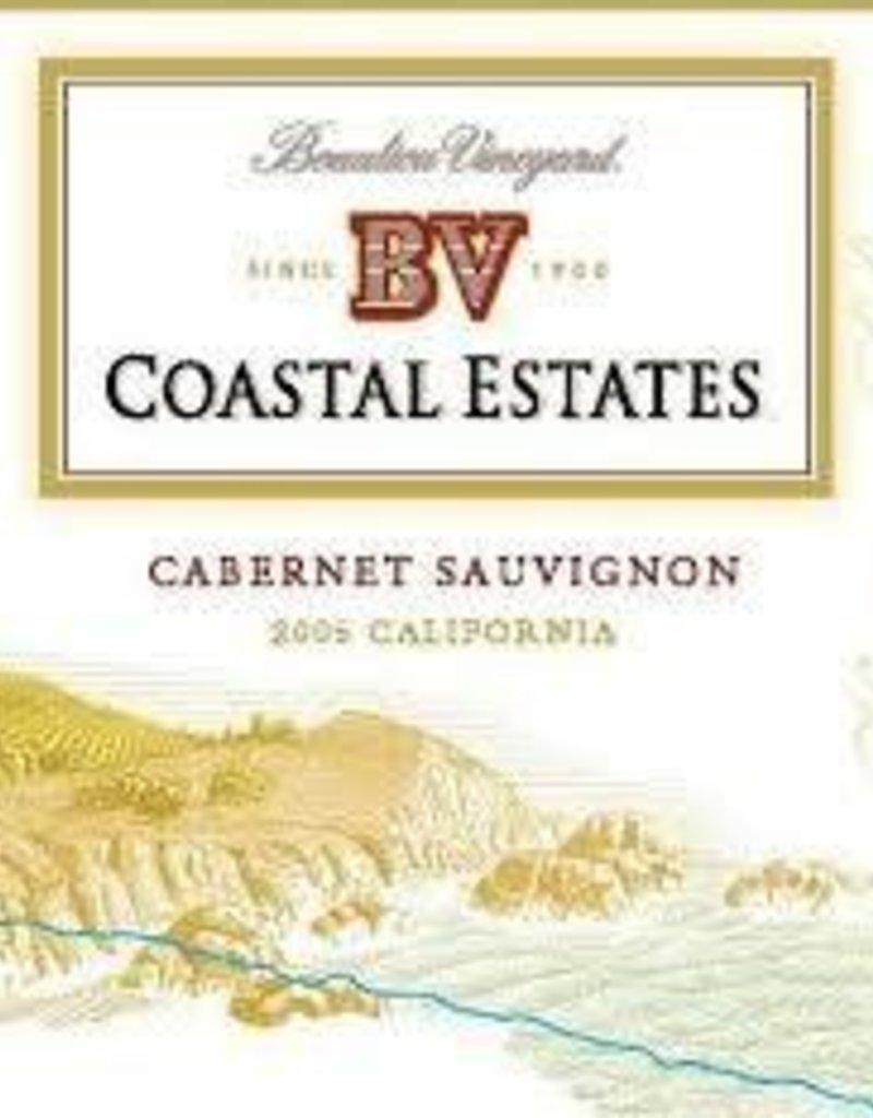 BV Coastal Cabernet Sauvignon