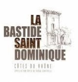 Bastide St. Dominique Cotes du Rhone red