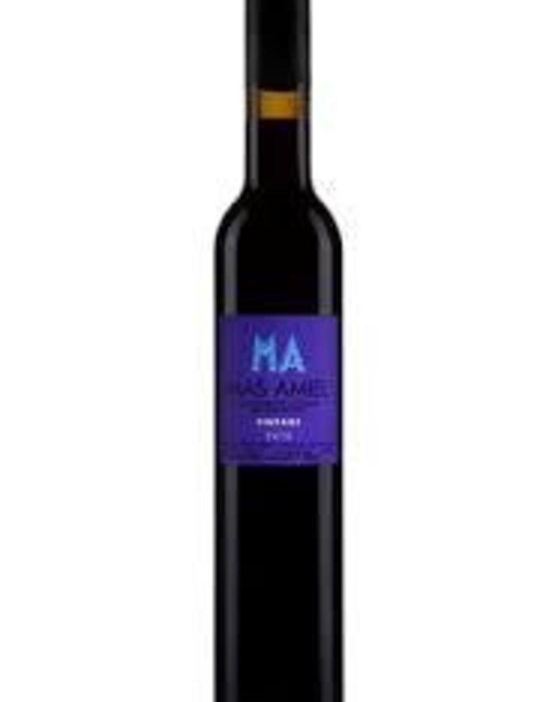 Mas Amiel dessert wine 375ml