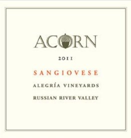 Acorn Sangiovese