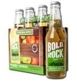 Bold Rock Granny Smith Cider 6pk