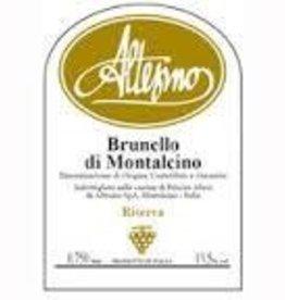 Altesino Brunello Montalcino-Riserva 2010