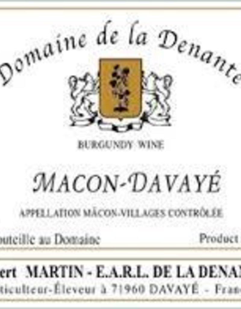 Domain le la Denante Macon Davaye rouge