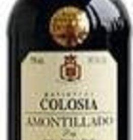 Gutiérrez Colosía Amontillado 750ml