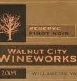 Walnut City La Cantera Pinot Noir
