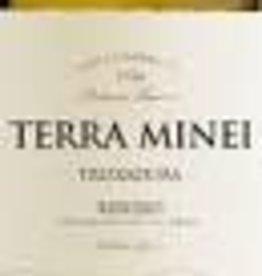 """Terra Minei """"Treixadura"""" white blend"""