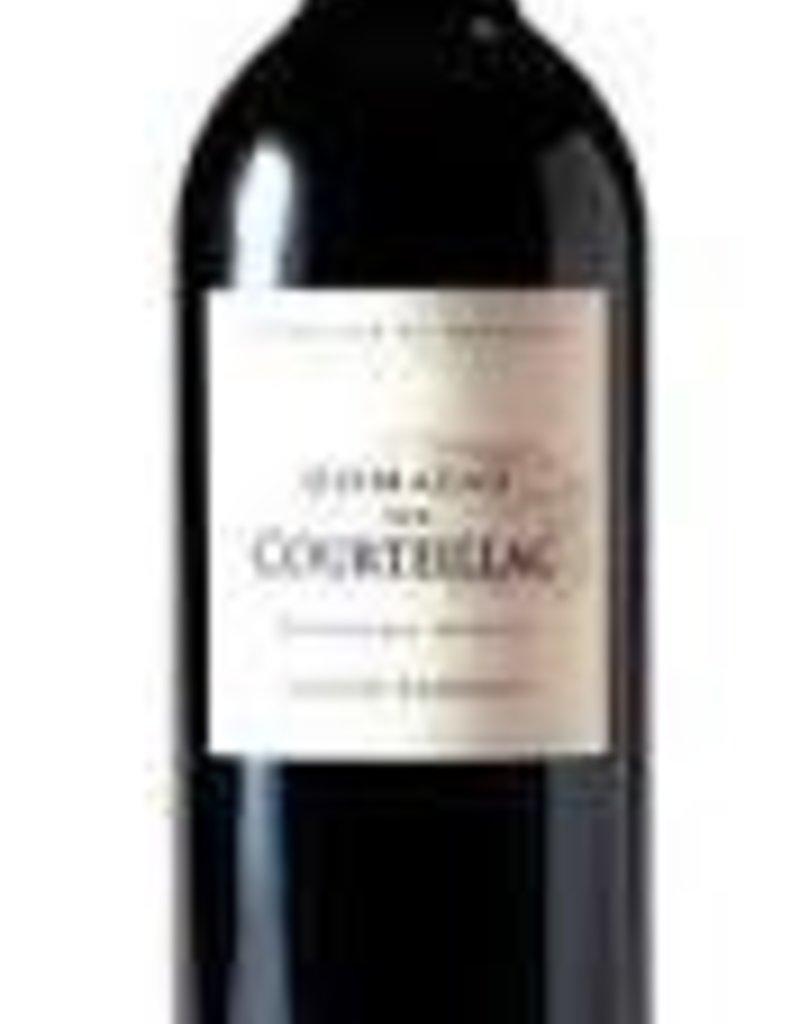 Domaine de Courteillac Merlot-Cabernet