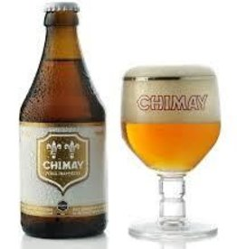 Chimay White 11.2oz single