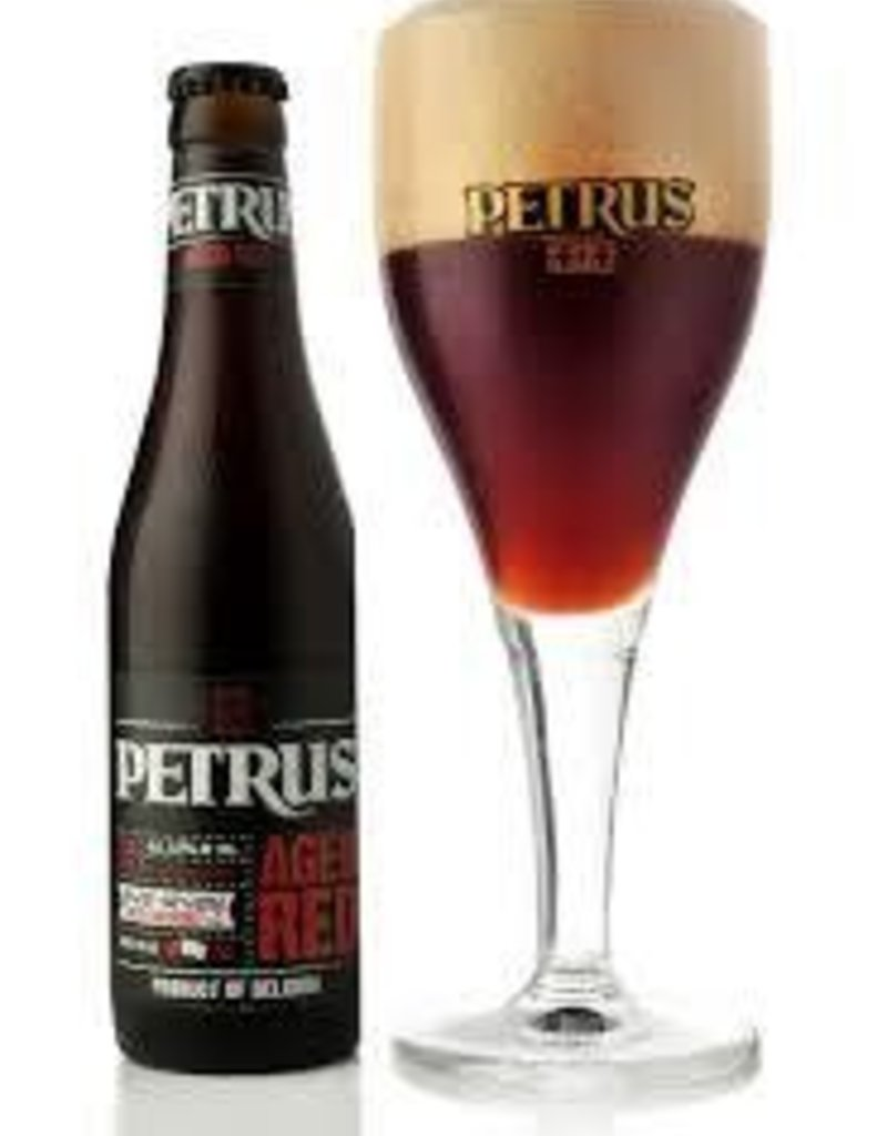 Petrus Aged Red Cherry Ale 750ml