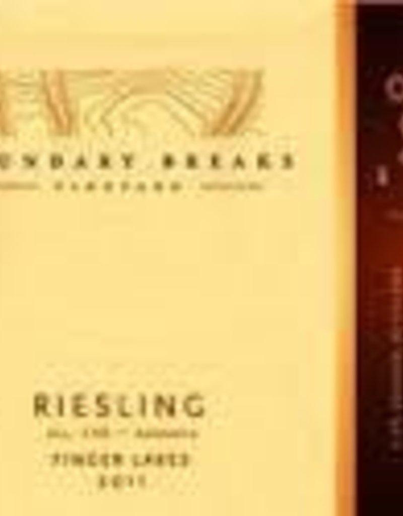 "Boundary Breaks ""198"" Reserve Riesling"