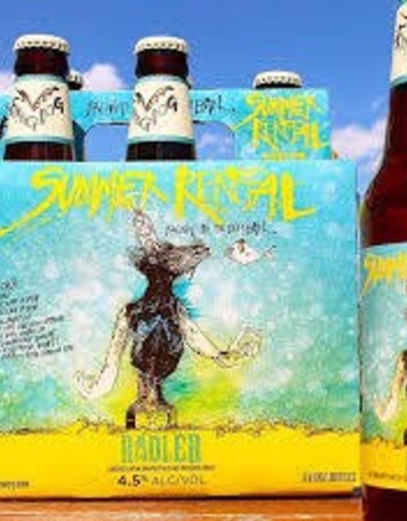 Flying Dog Summer Rental 6pk bottle