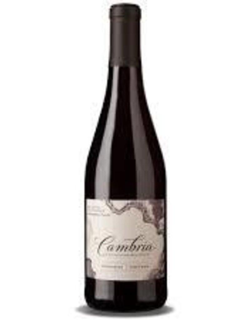 Cambria Benchbreak Chardonnay