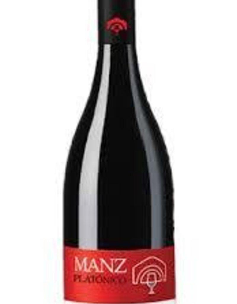 Manz Platanico Red