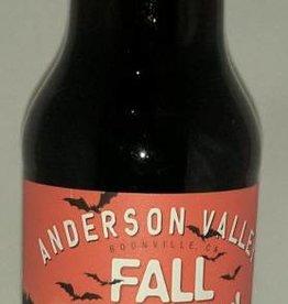 Anderson Valley Fall Hornin Pumkin 6pk btls
