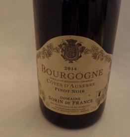 Sorin Bourgogne Pinot Noir
