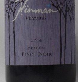 Hinman Pinot Noir