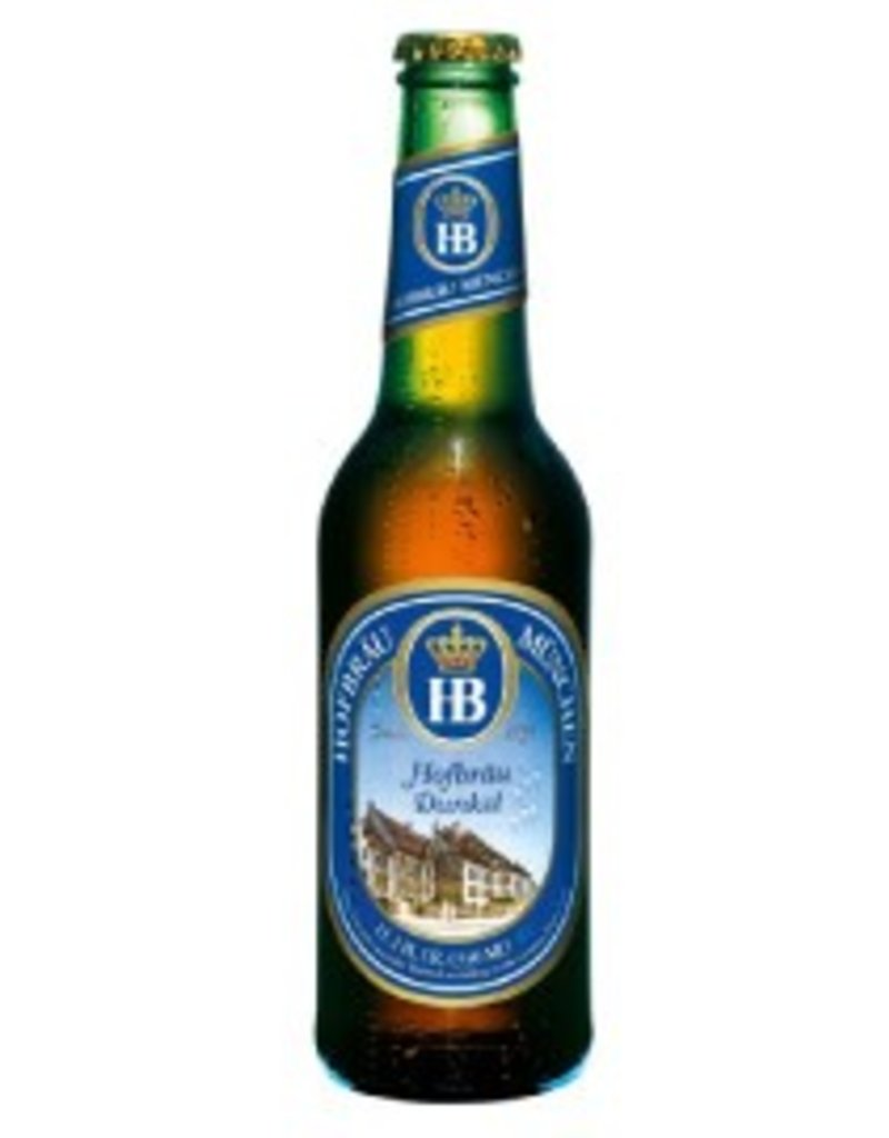 Hofbrau Dunkel Single 11.2 oz. bottle