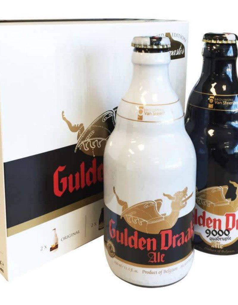 Gulden Draak Brewmaster's sampler
