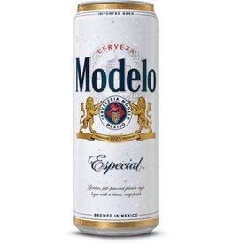 Modelo 24 oz can