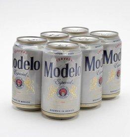 Modelo 6pk cans