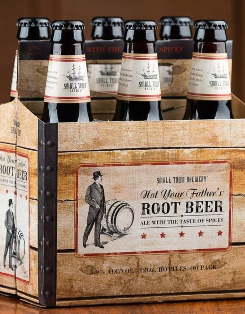 Not Your Father's Root Beer 6pk