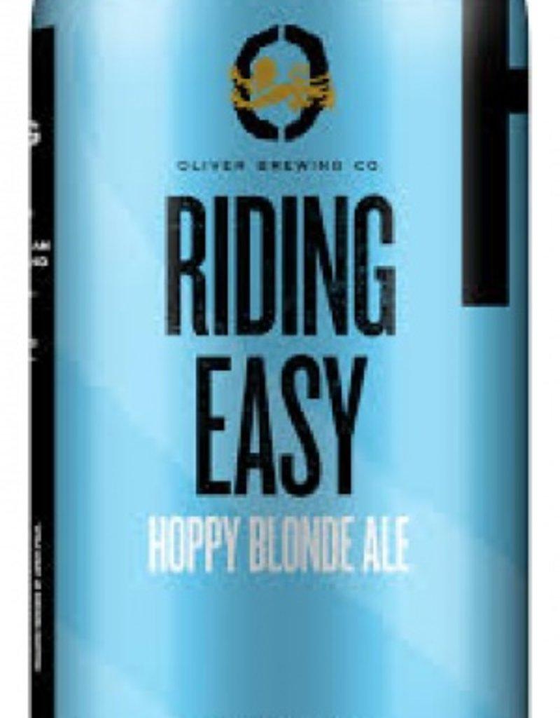 Oliver Riding Easy Hoppy Blonde 6pk