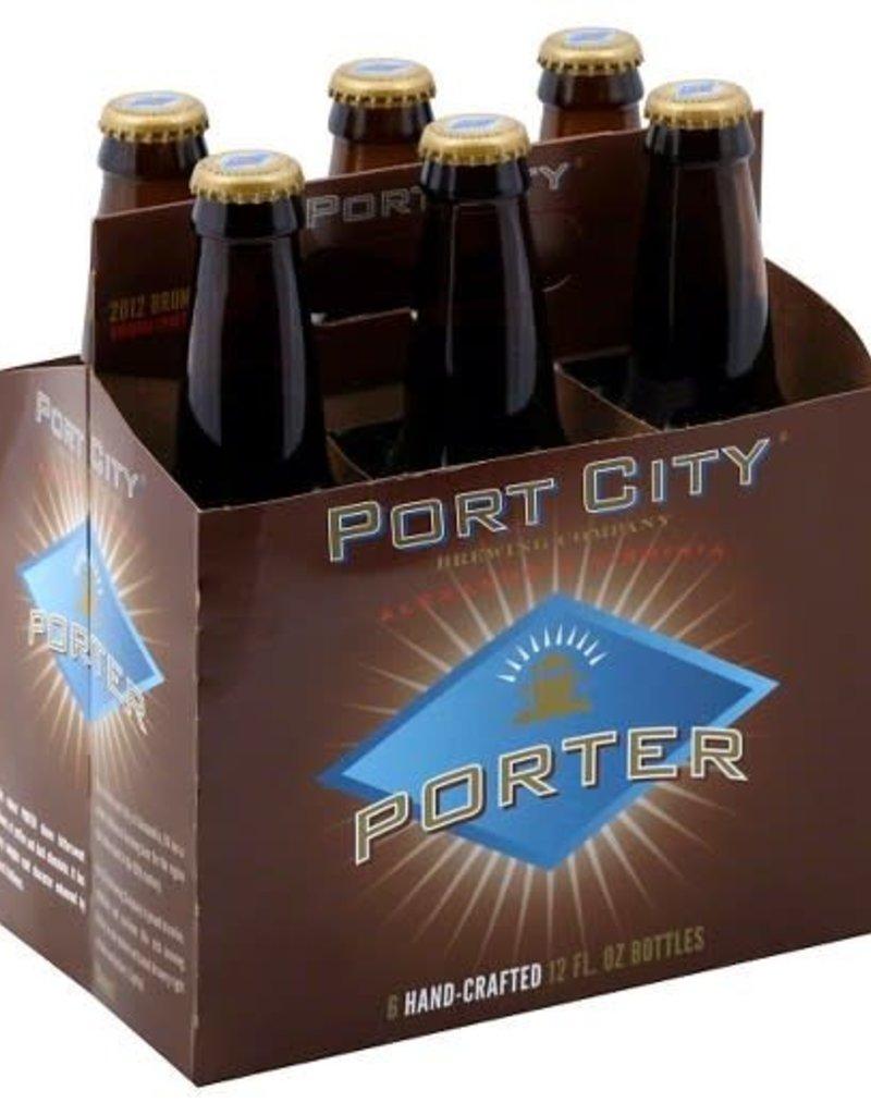 Port City Porter 6pk