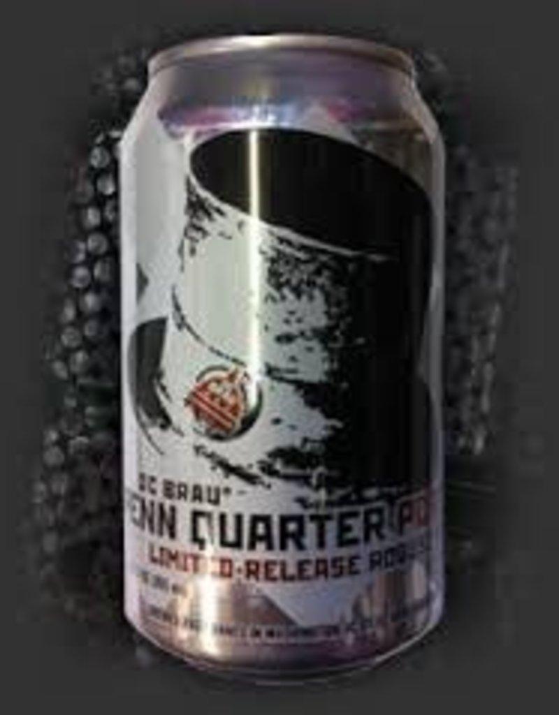 DC Brau Penn Quarter Porter 6pk 12 oz. cans
