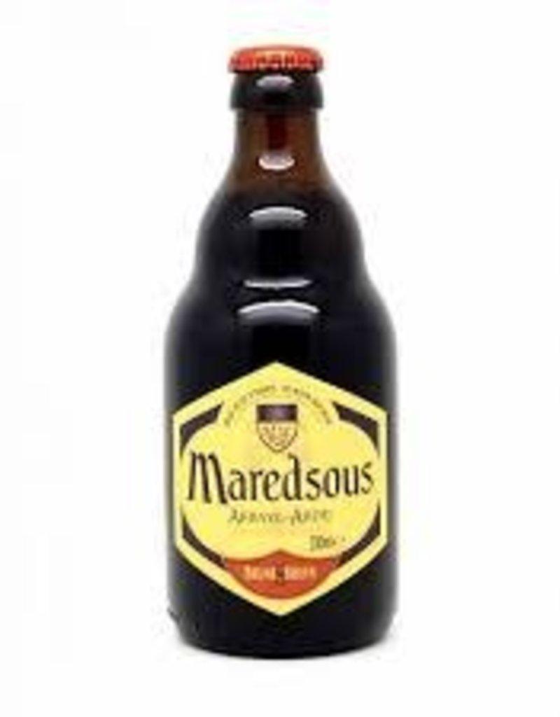 Maredsous Dark 8 11.2oz