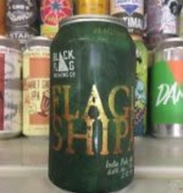 Black Flag Flagship IPA 6pk cans