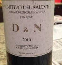 D&N Primitivo del Salento