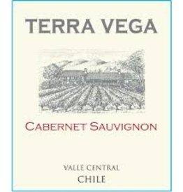 Terra Vega Cabernet Sauvignon