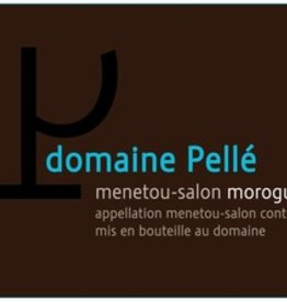 Domaine Pelle Morogues Blanc