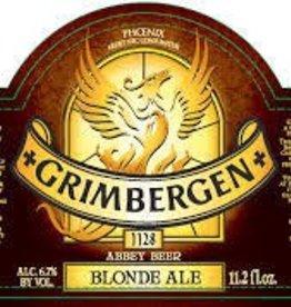 Grimbergen Blonde 6pk