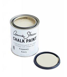 Annie Sloan Unfolded Annie Sloan Country Grey Quart