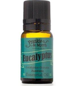 Frankie & Myrrh Eucalyptus Essential Oil