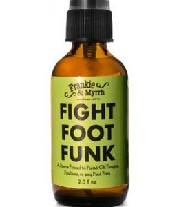 Fight Foot Funk