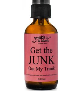 Get The Junk Out of My Trunk