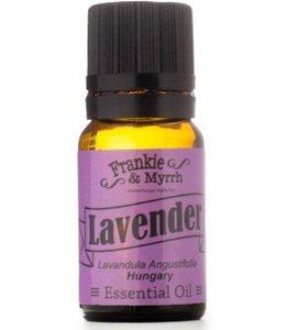 Frankie & Myrrh Lavender Essential Oil