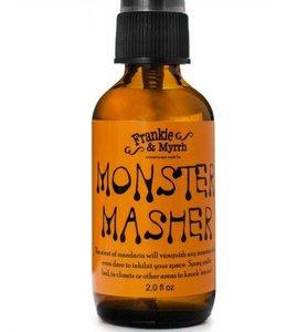 Monster Masher