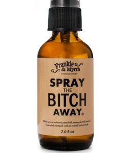 Frankie & Myrrh Spray The Bitch Away