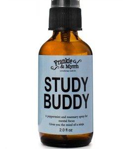 Frankie & Myrrh Study Buddy