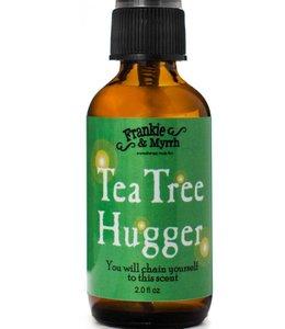 Frankie & Myrrh Tea Tree Hugger